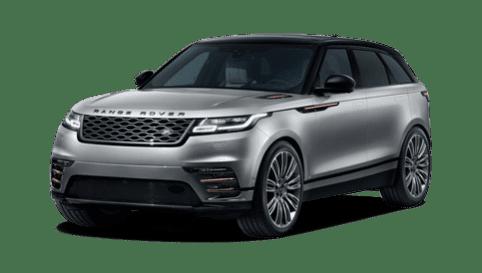 Land Rover - Nye biler ny bil