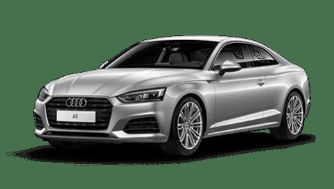 Audi - Nye biler ny bil