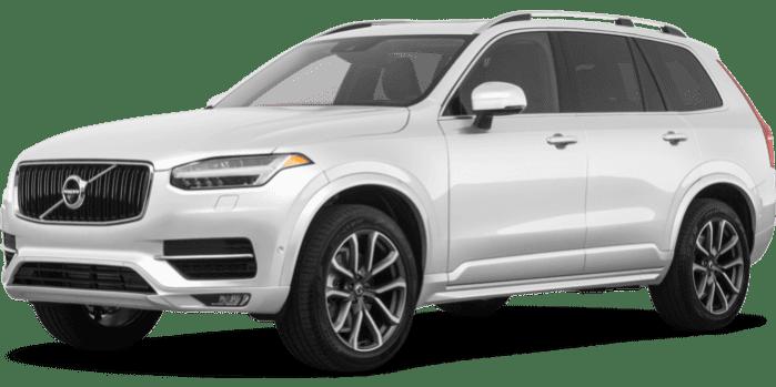 Volvo - Nye biler ny bil