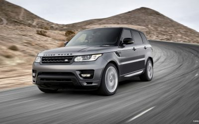 2019 Land Rover Range Rover Sport Hst Changes - Cars Release Date