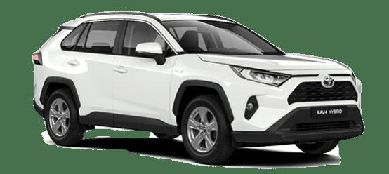 Toyota - Nye biler ny bil
