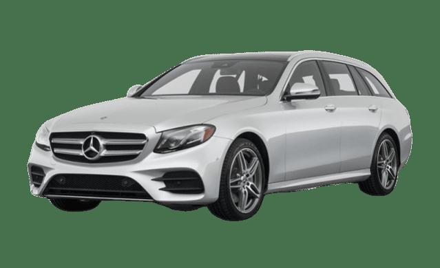Mercedes - Nye biler ny bil