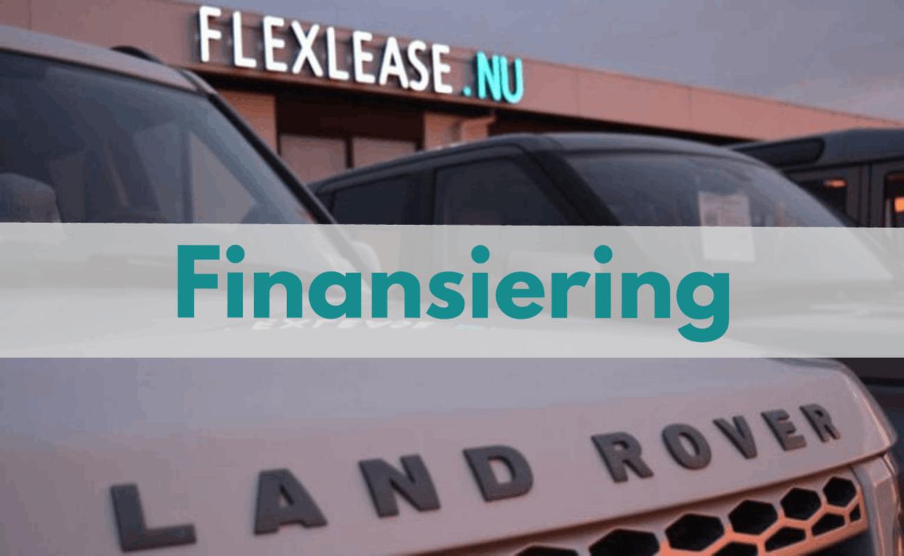 finansiering af bil flexlease flexlease.nu