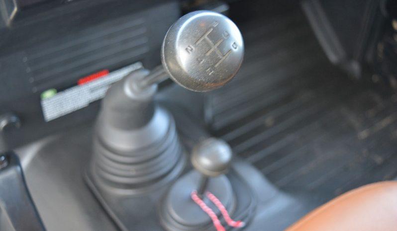 Land Rover Defender 110 2,5 Td5 Van full
