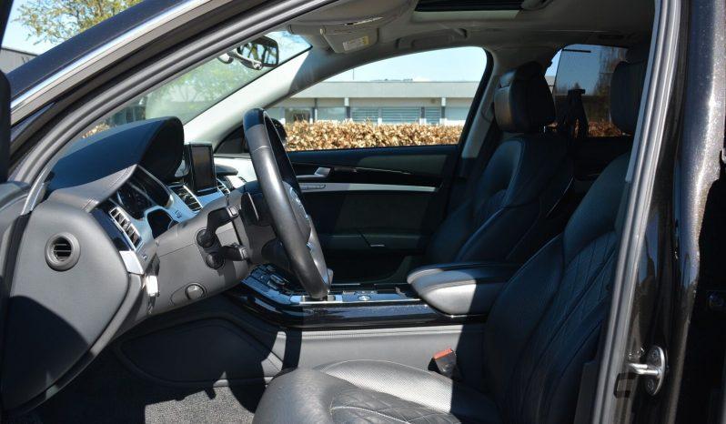 Audi A8 3,0 TDi 262 Ultra quattro Tiptr. full
