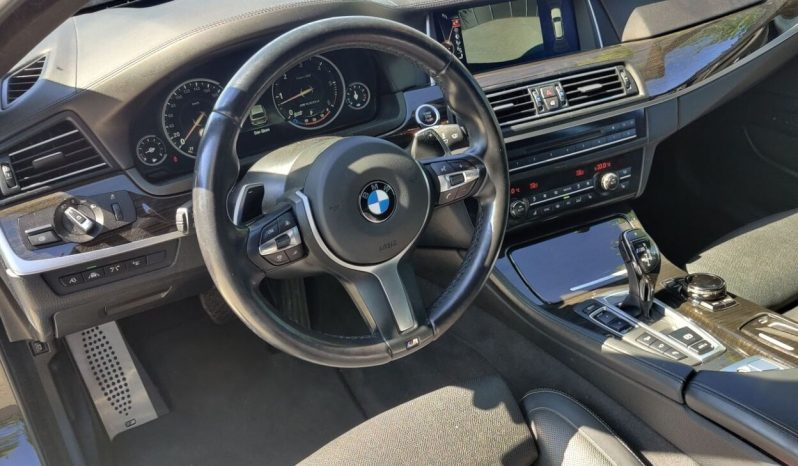 BMW M550d 3,0 Touring xDrive aut. full