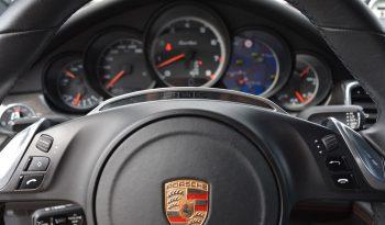 Porsche Panamera Turbo 4,8 PDK full