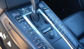Porsche Macan Turbo 3,6 PDK full