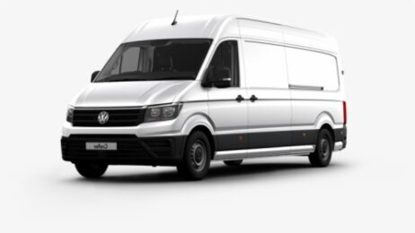 kk30-307333_vw-crafter-3-5-ton-hd-png-download